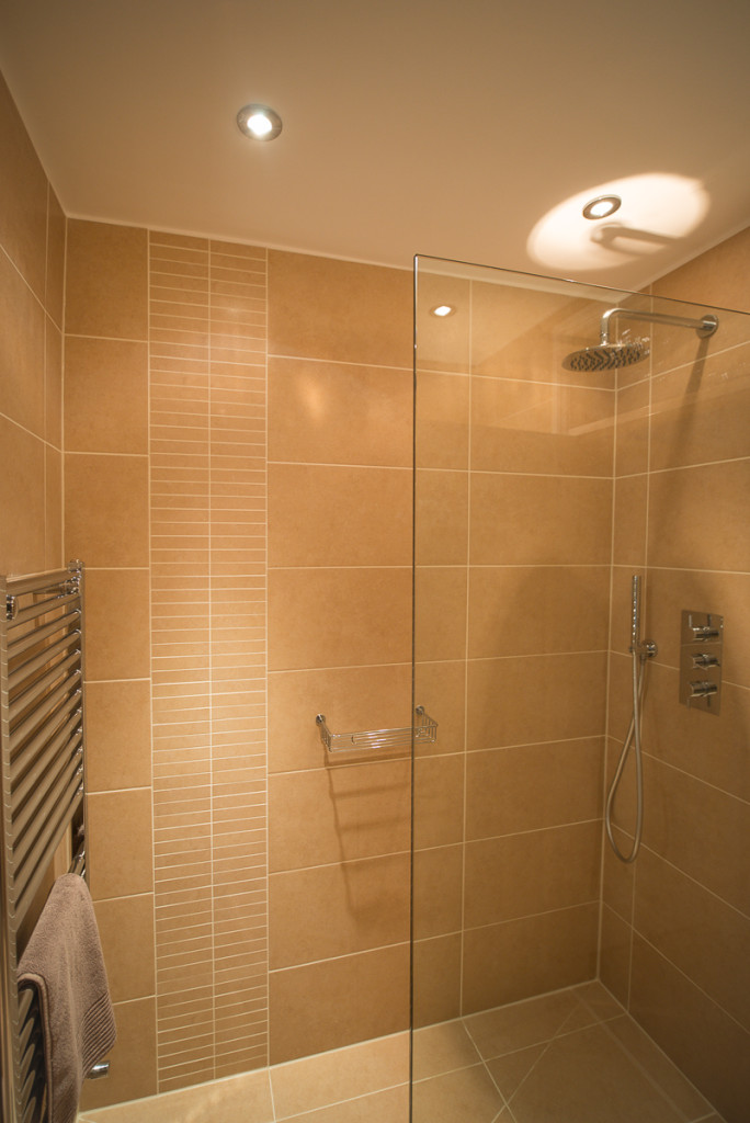Bathroom installation in teddington by sticks stones for Bathroom design and installation