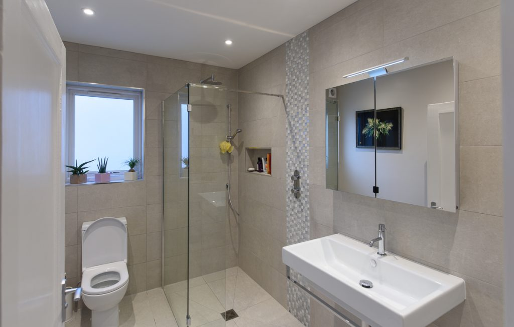 Bathroom Installation Teddington 2017   Sticks   Stones   Bathrooms and  Flooring   Design and Instalation. Bathroom Installation Teddington 2017   Sticks   Stones